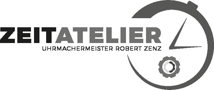 Zeit-Atelier – Uhrmacher Robert Zenz – Uhren Shop